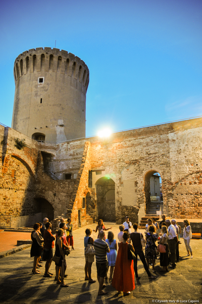 Guide Turistiche a Livorno visite guidate